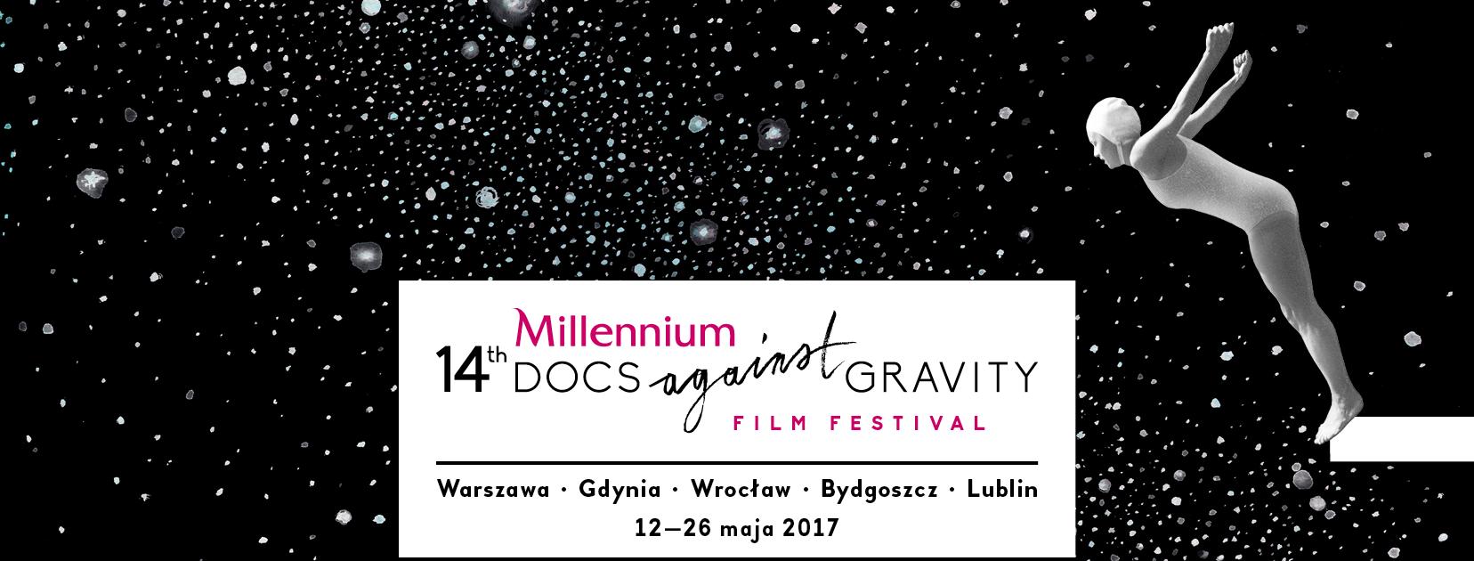 Trwa Millennium Docs Against Gravity