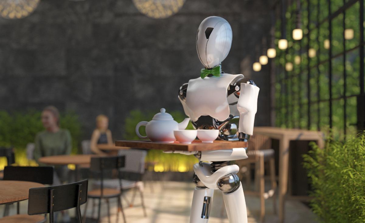 Ile bajki w bajkach o robotach? Nadzieje i lęki związane ze sztuczną inteligencją
