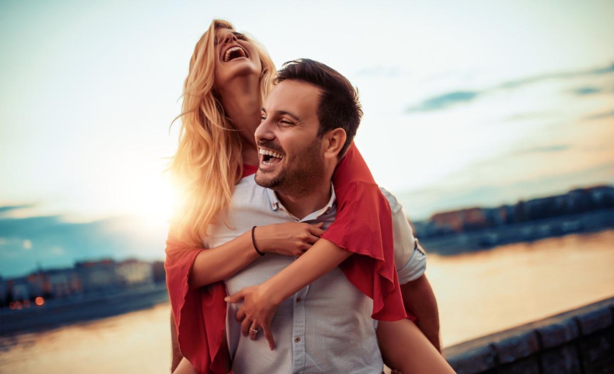 Nie dbaj o niego, czyli czy dobrze być w związku egoistką - opowiada Katarzyna Miller