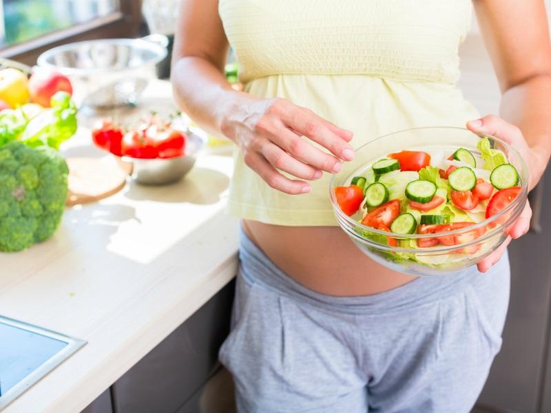 Czy zbilansowana dieta wystarczy, aby zapewnić twojemu nienarodzonemu dziecku prawidłowy rozwój? Sprawdź!