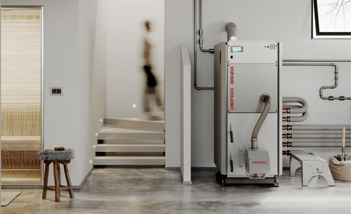 Efektywność kotła a straty ciepła w domu