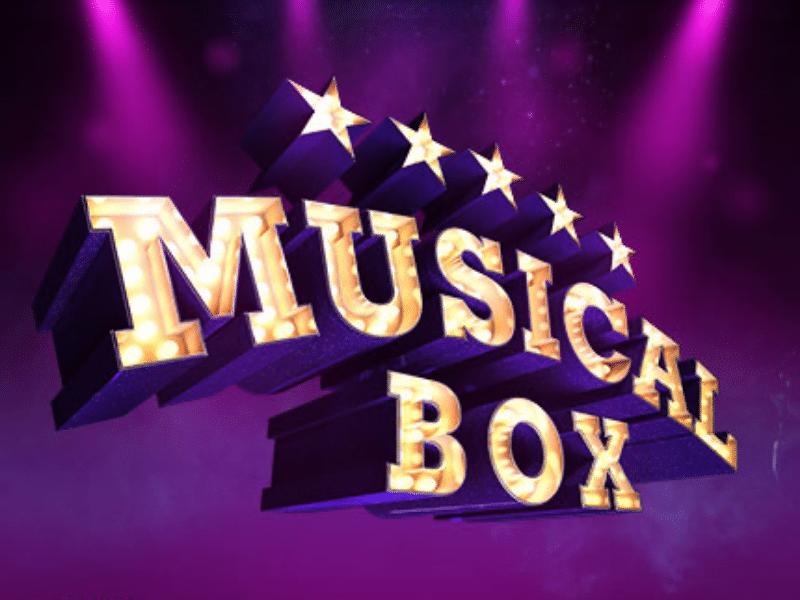 Największe widowisko musicalowe w Europie Musical Box już wkrótce na Torwarze!
