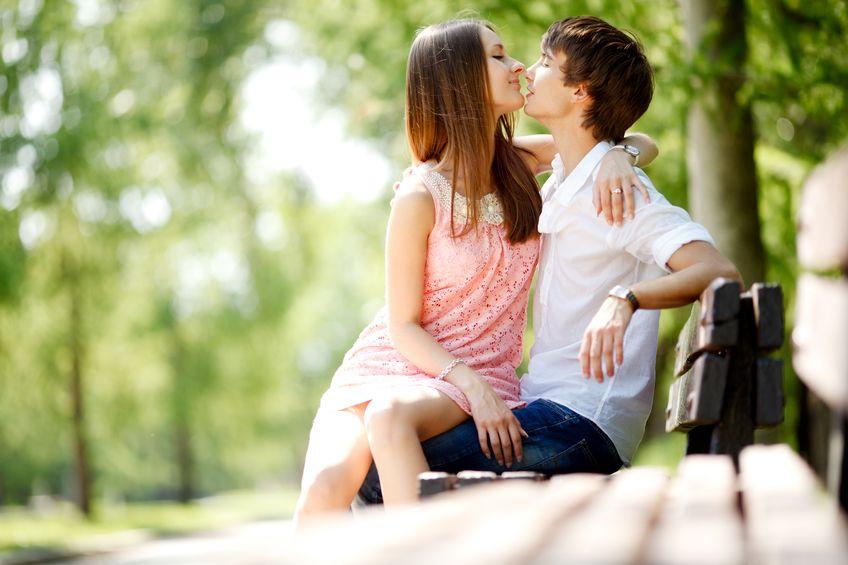 3 składniki miłości