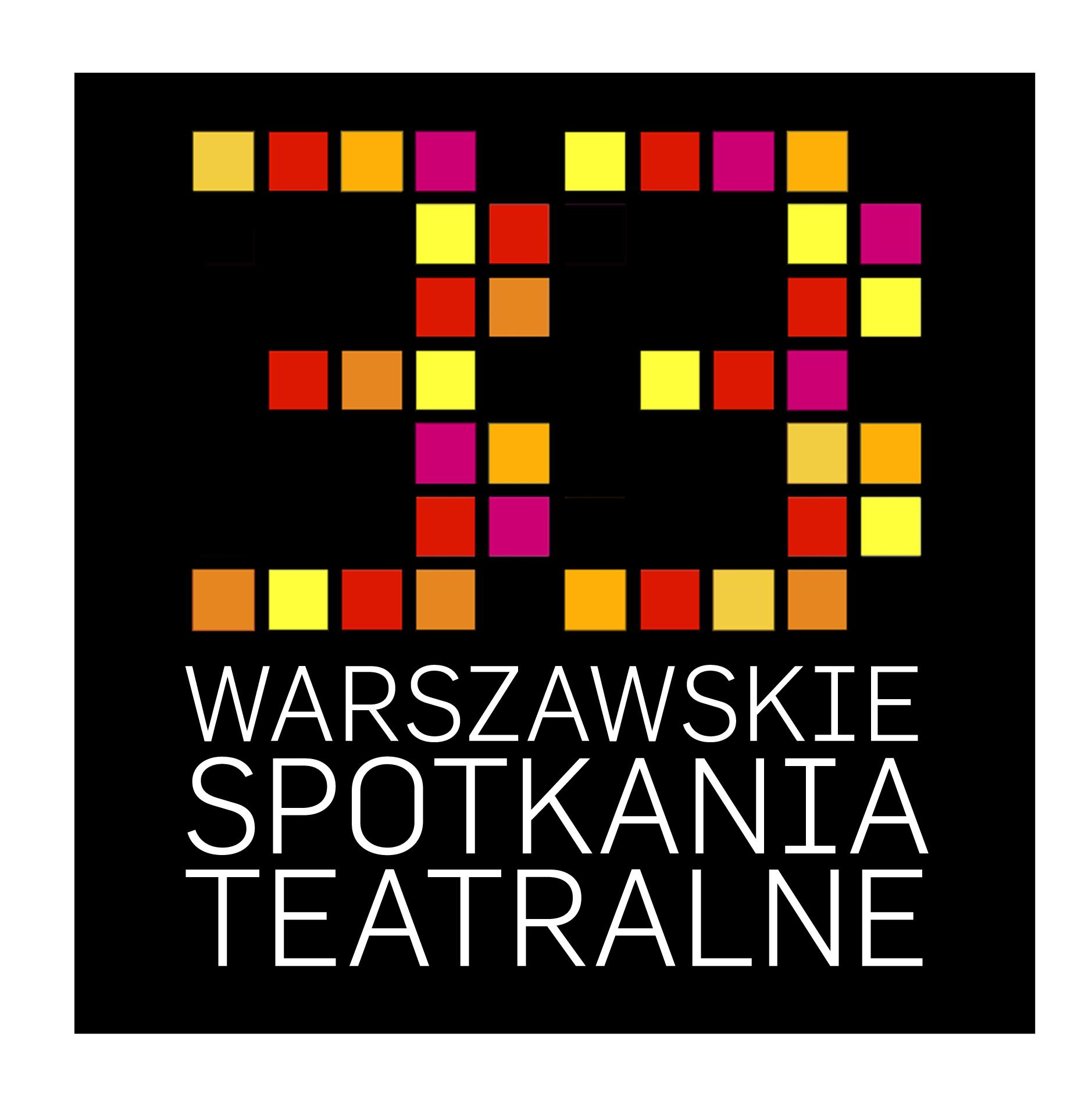 Jutro startują 33 Warszawskie Spotkania Teatralne