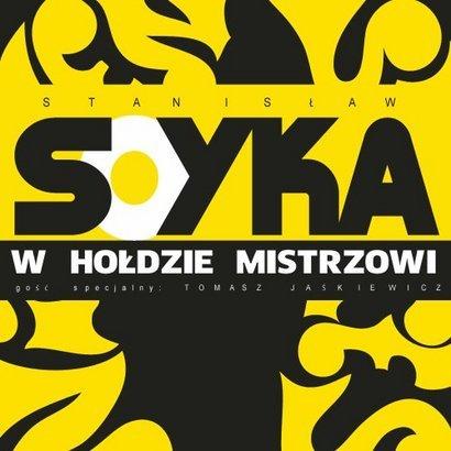 """Stanisław Soyka """"W hołdzie mistrzowi"""" - recenzja"""