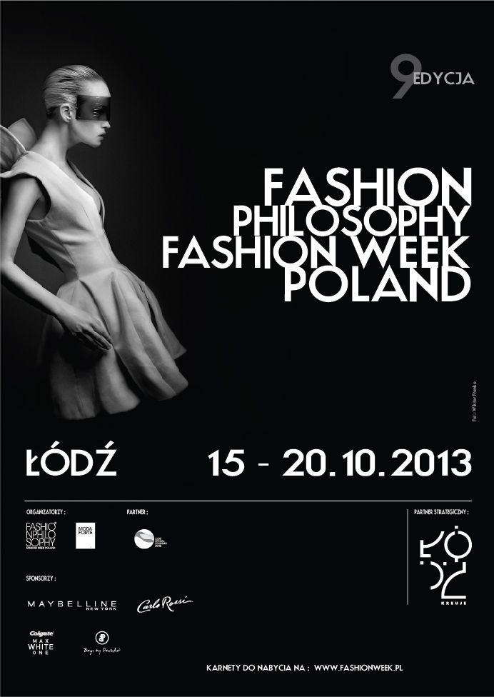 Już od jutra Fashion Week Poland