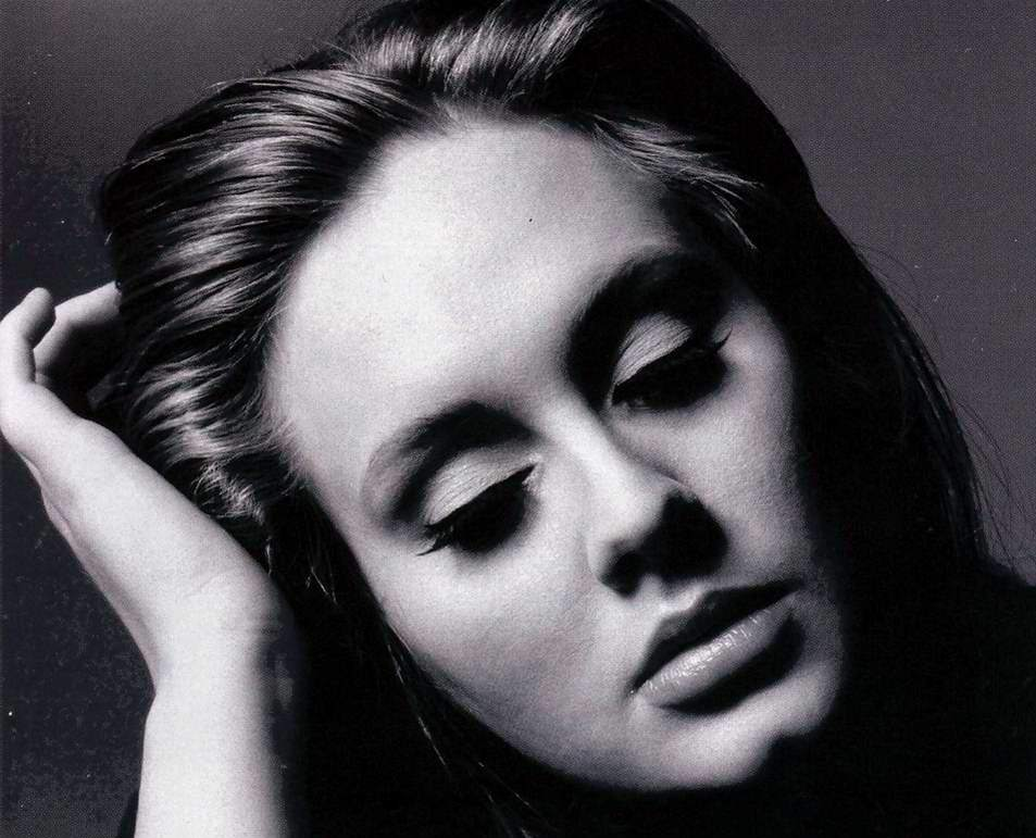 Adele zaśpiewa dla Bonda?