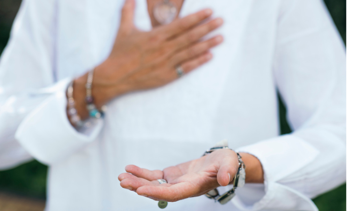Jak dbać o zdrowie psychiczne - 20 sposobów terapeutów
