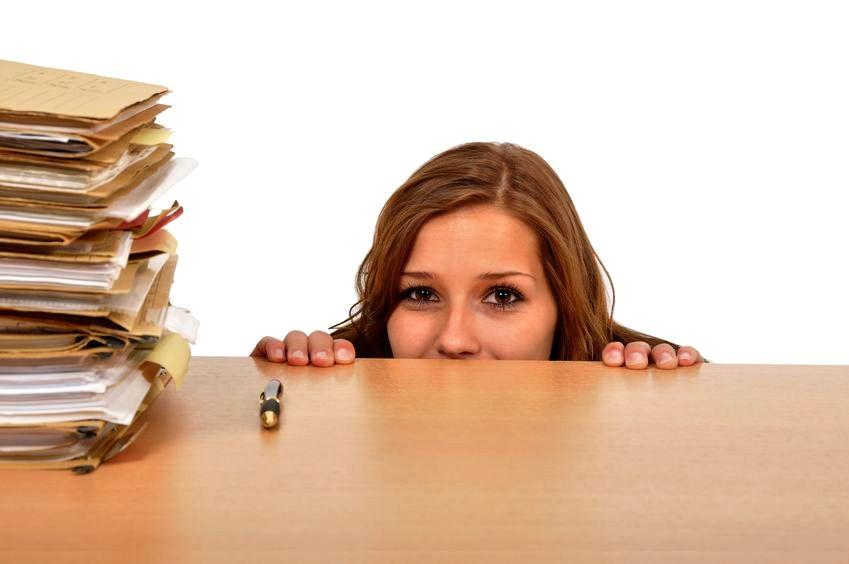 Jak pozbierać się po utracie pracy