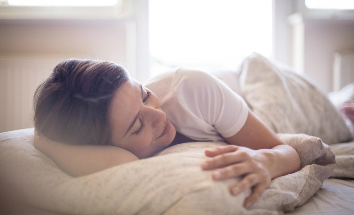 Odpoczynek, sen, odrobina wdzięczności - sprawdzone sposoby na wzmocnienie ciała i ducha