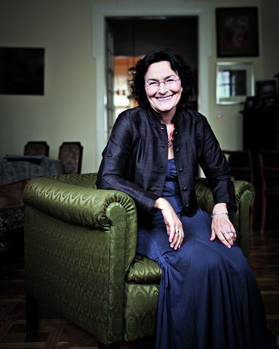 Paula Sawicka: Lekcje  tolerancji
