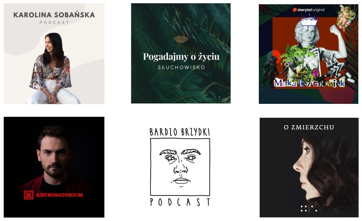 Najlepsze podcasty na Spotify - polskie propozycje warte odsłuchania