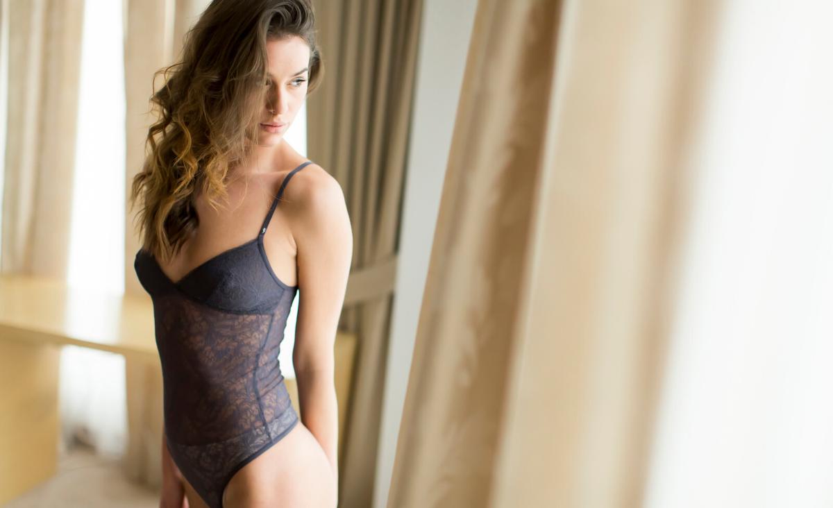 Body damskie - dlaczego warto mieć coś seksownego w swojej szafie?