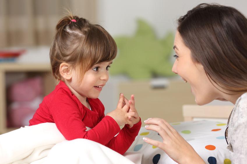 Jak rozwijać umiejętności komunikacyjne dzieci?