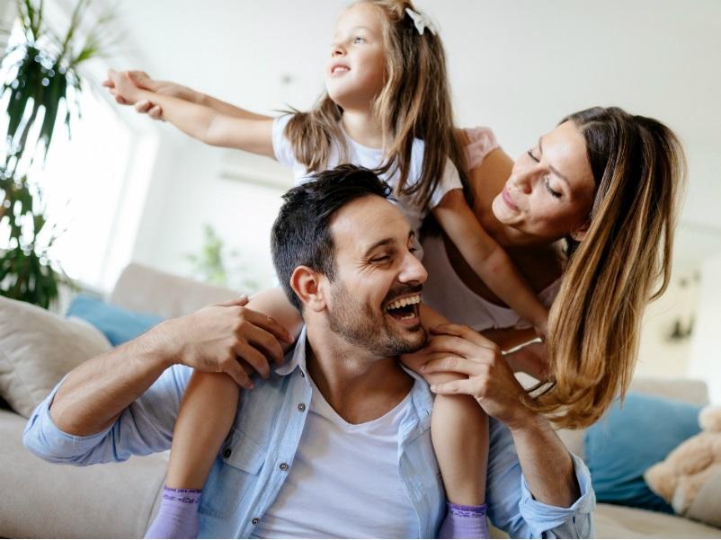 Jak wychować szczęśliwe dzieci? - Wojciech Eichelberger w rozmowie z Anną Mieszczanek