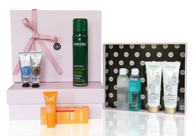 GLOSSYBOX–rewolucja w świecie kosmetyków