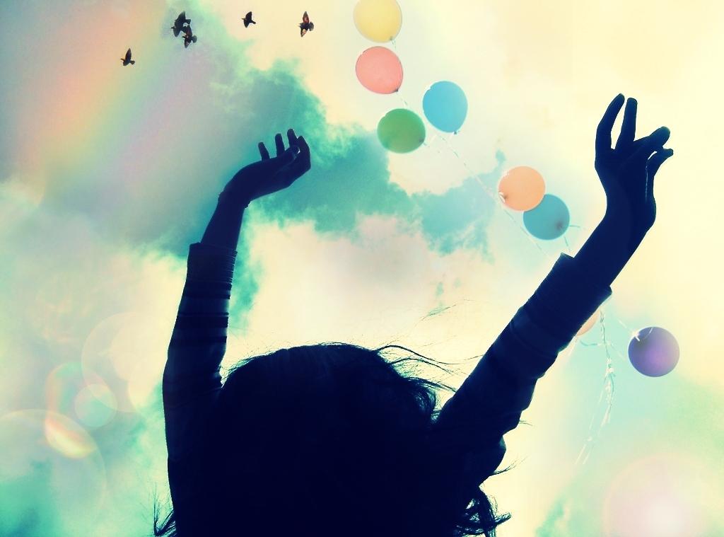 Jak być szczęśliwym?
