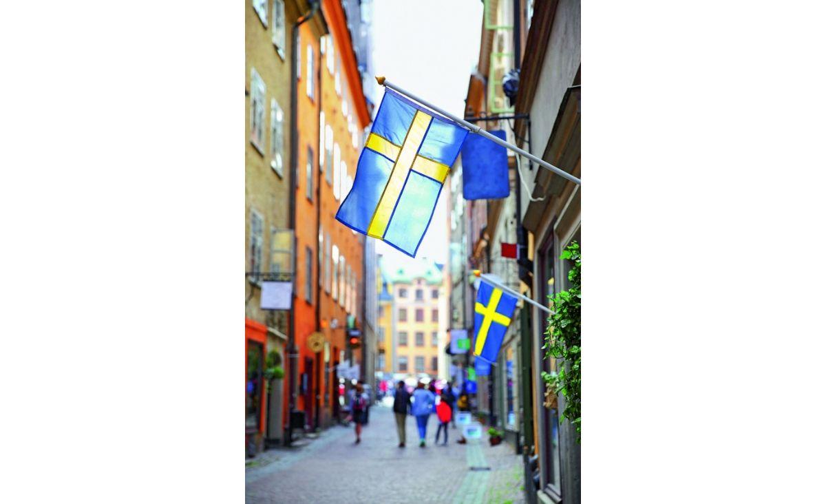 """W książce """"Made in Sweden..."""" autorka burzy wiele stereotypów dotyczących Szwecji (Fot. Getty Images)"""