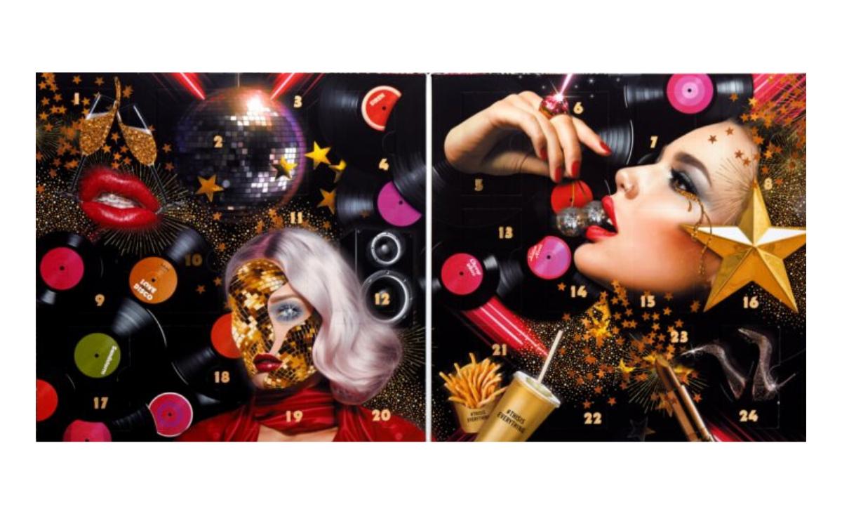 Top 3 kosmetyczne kalendarze adwentowe