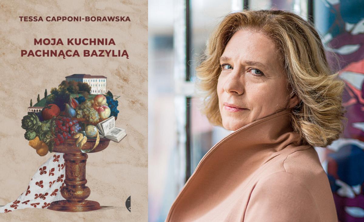 Tessa Capponi-Borawska