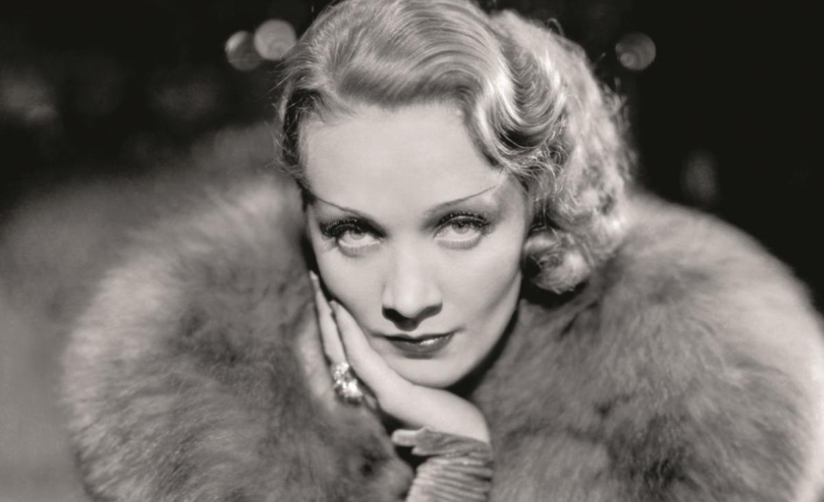 Marlena Dietrich - jaka była naprawdę? Odpowiedzi szukamy w rozmowie z Tomaszem Raczkiem