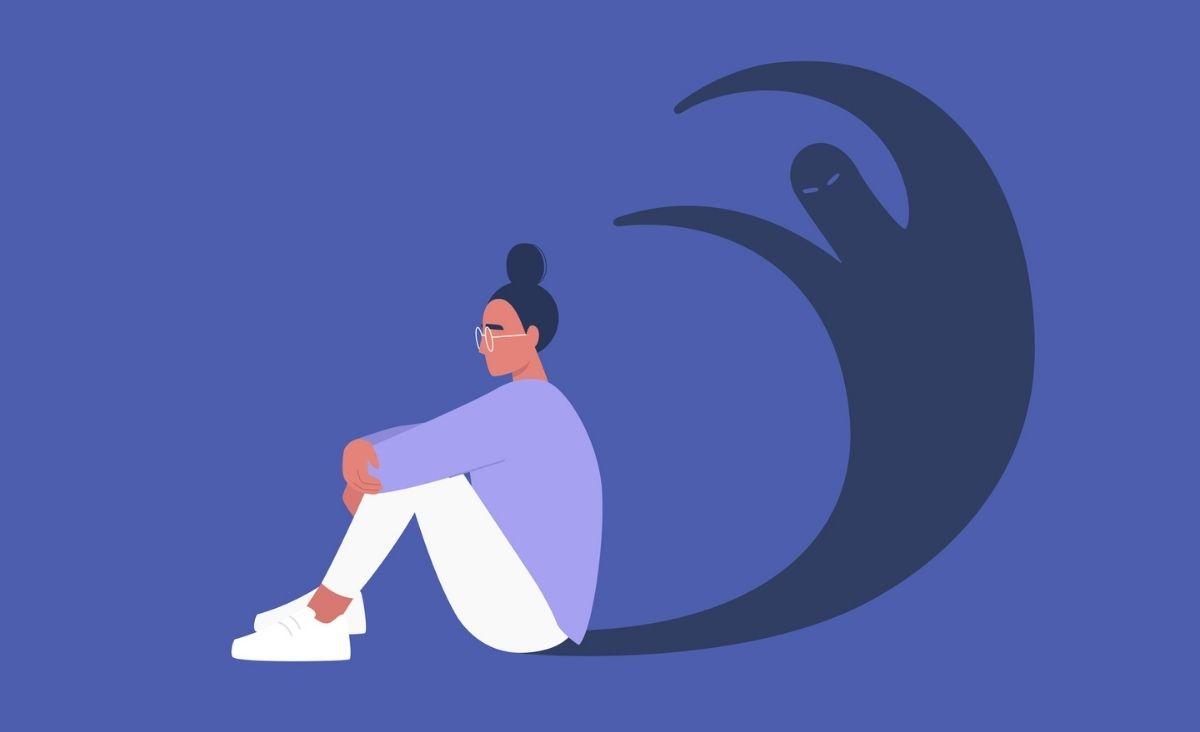 Skąd biorą się fobie?