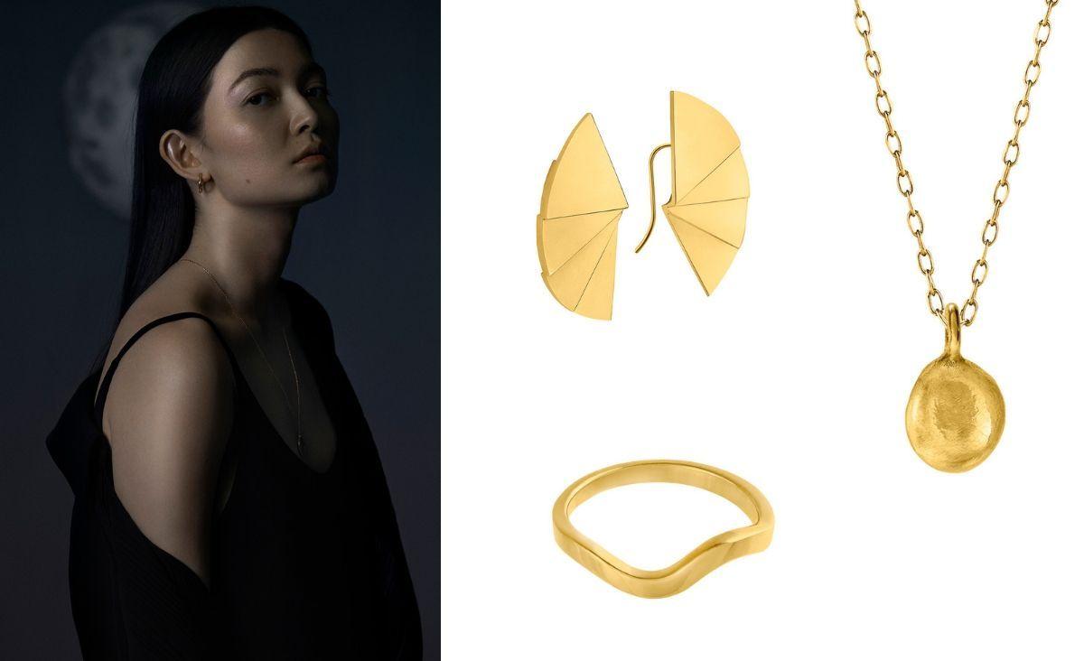 Biżuteria Umiar (Fot. Materiały prasowe)