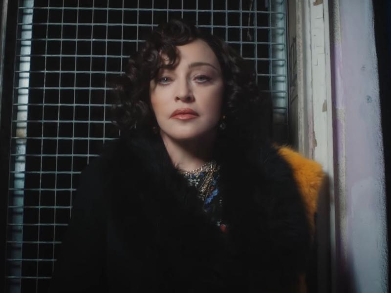 Madonna powraca z nowym albumem!
