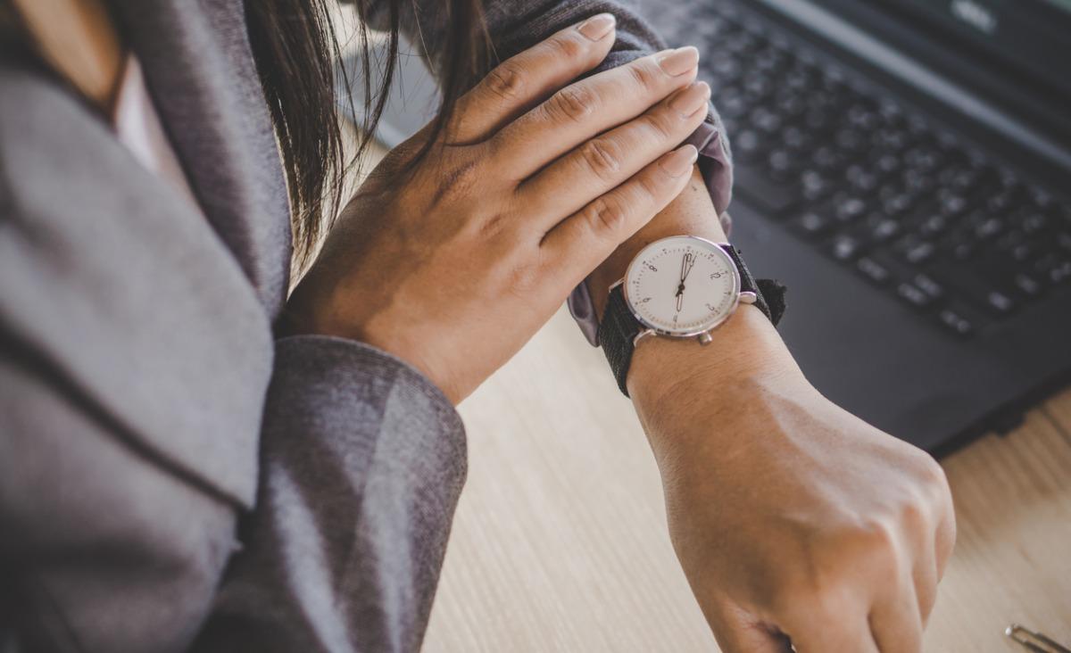 Jak się nauczyć zarządzania deadlineem i nie działać pod presją czasu?