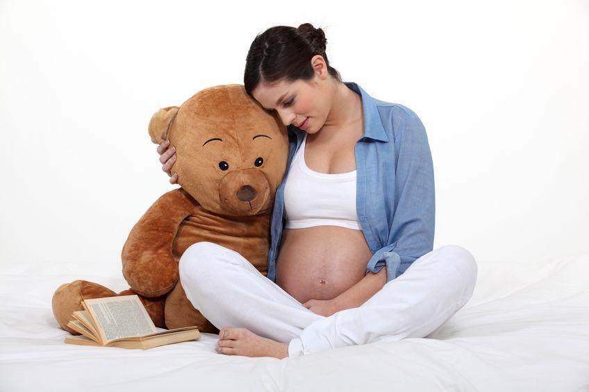 Lęk przed porodem: jak się psychicznie przygotować?