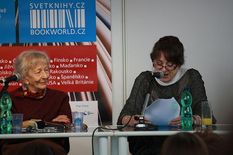 Wisława Szymborska nie żyje