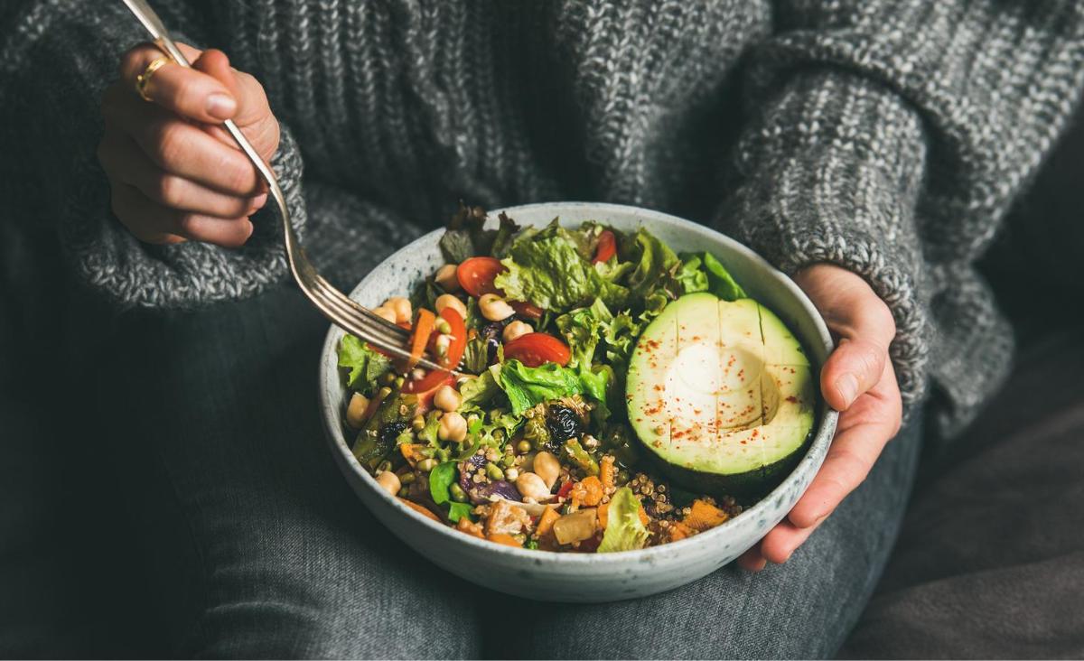 Dieta w chorobach nowotworowych: Każdy kęs ma znaczenie