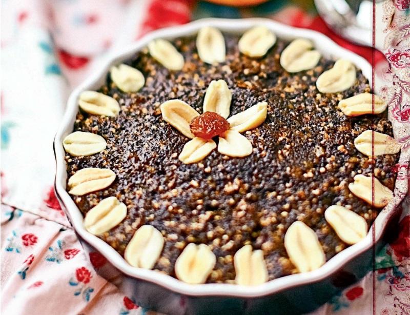 5 przepisów na słodkie i zdrowe desery