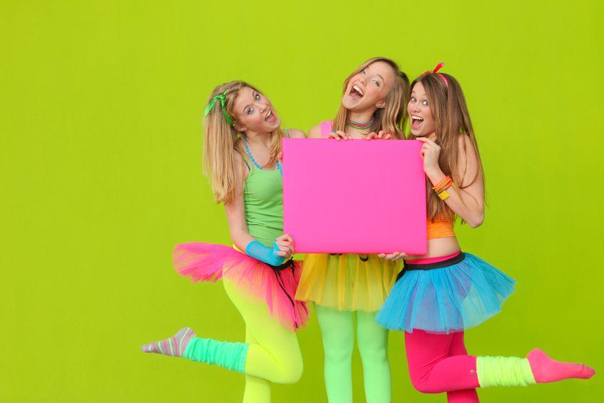 Wpływ tańca na nastolatki