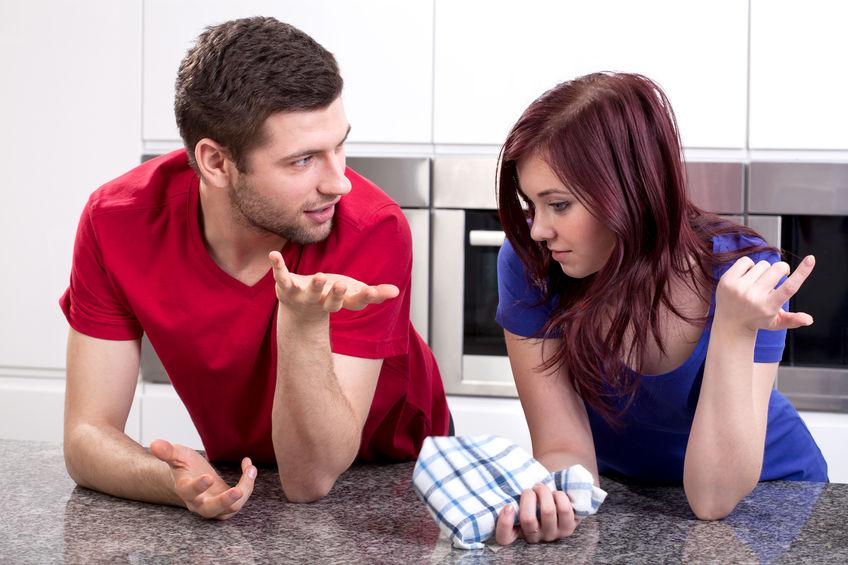 Dobra komunikacja w związku. Jak rozmawiać, by się dogadać?