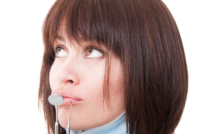 Pokonać lęk przed dentystą