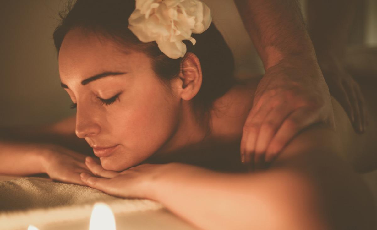 Najintymniejszy z masaży - o co chodzi w masażu tantrycznym?