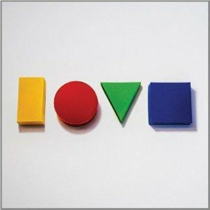 "Jason Mraz ""Love is a four letter word"" - recenzja"