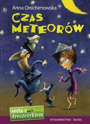 """""""Czas meteorów"""""""