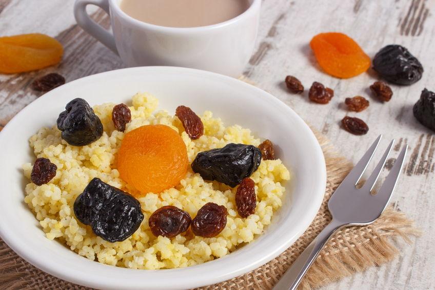 2 przepisy na jesienne śniadania