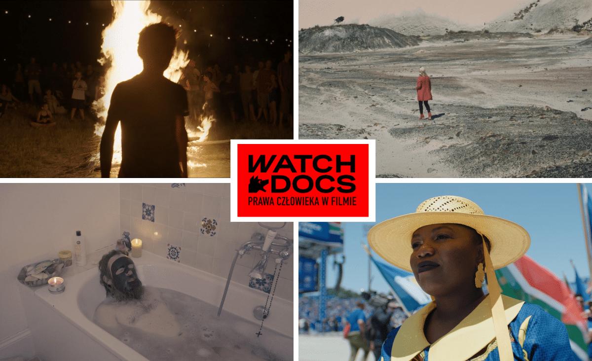 20. edycja festiwalu WATCH DOCS. Prawa Człowieka w Filmie