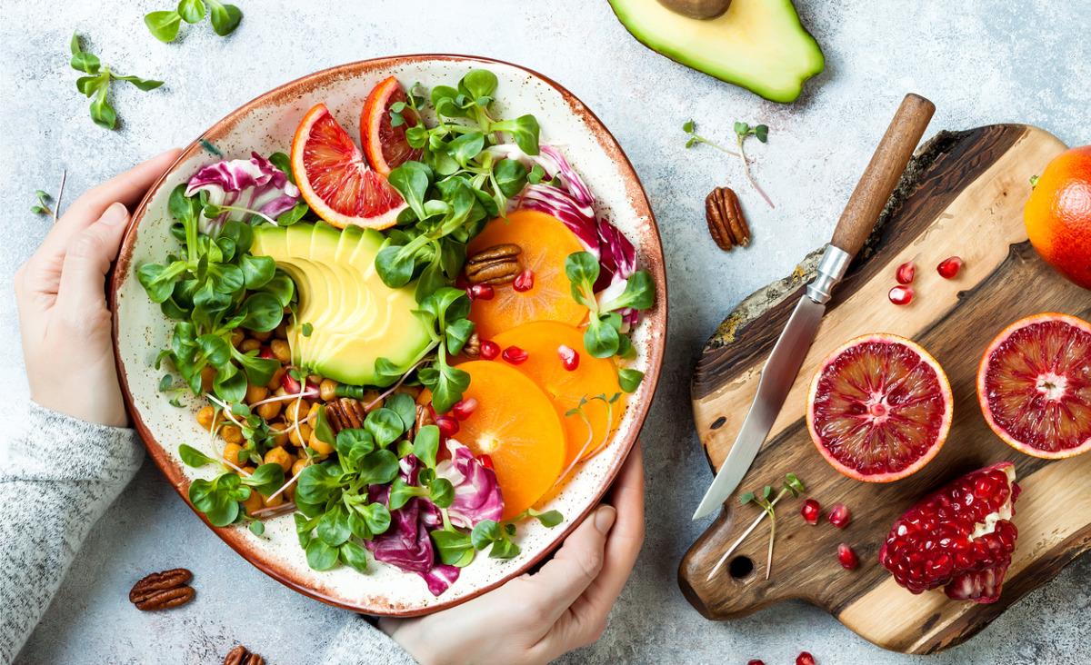 Dieta okienkowa - skuteczny post
