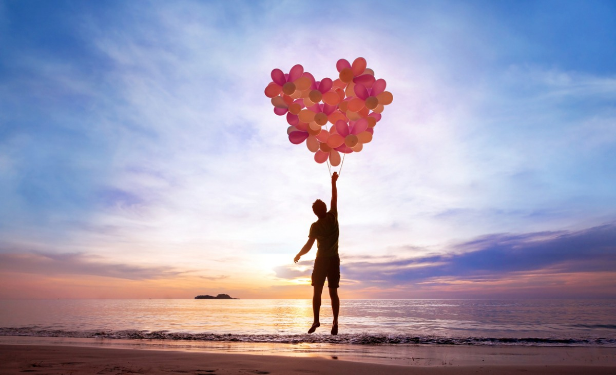 Jak zaakceptować siebie? Jak siebie pokochać? Pytamy nauczyciela duchowego Sri Sri Raviego Shankara
