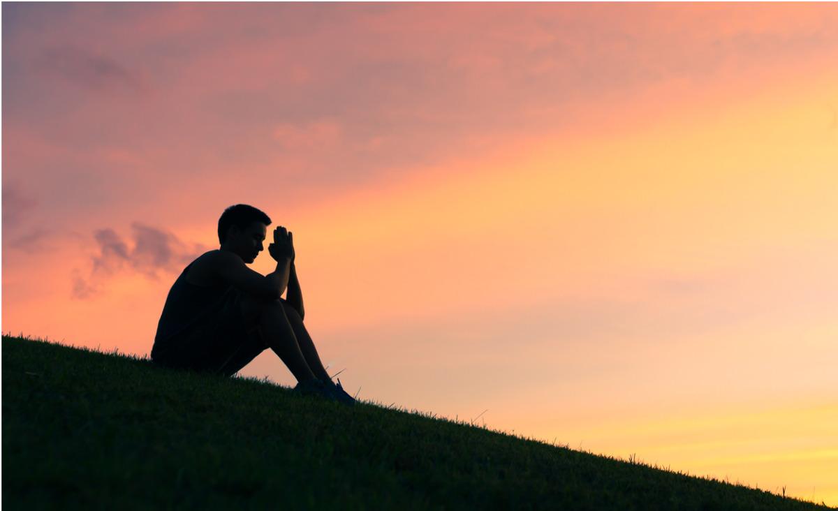 Proś i czuj - modlitwa ma moc