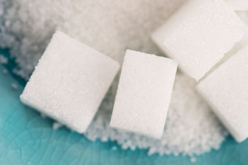 Czy wiesz, ile cukru jesz?