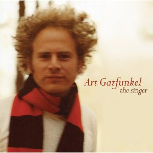 The Singer, Garfunkel