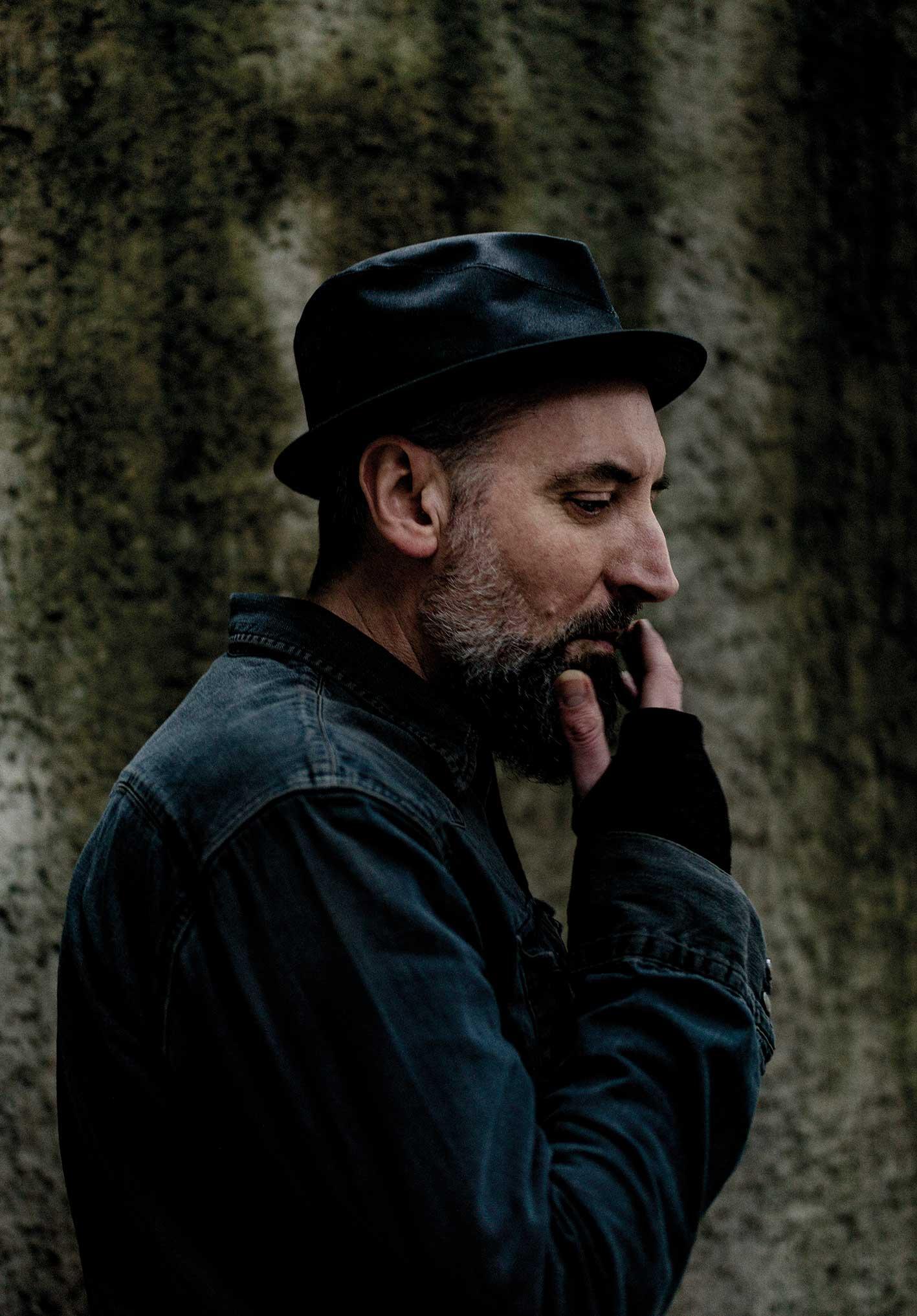 Fink powraca do Polski na 4 koncerty!