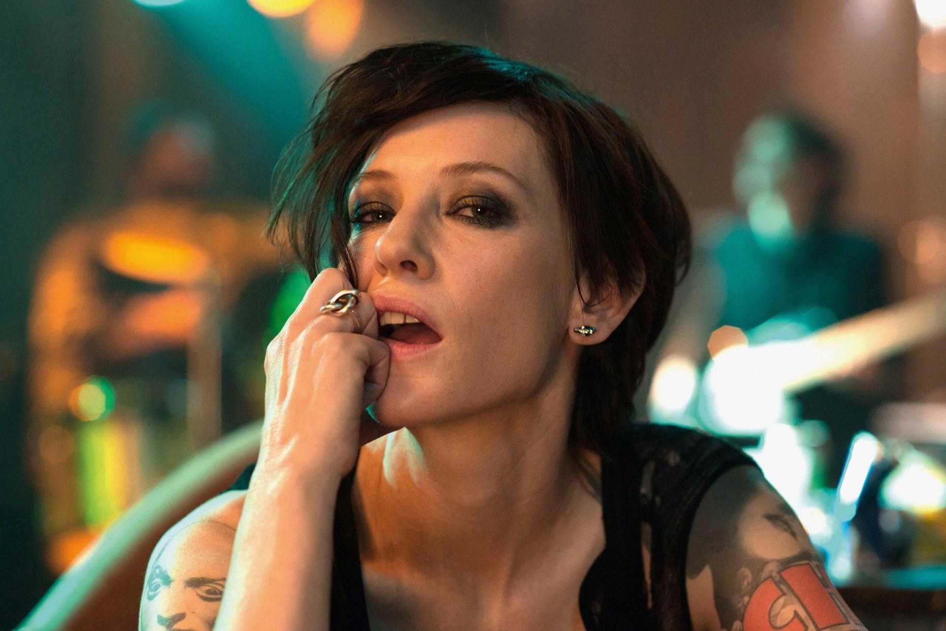 """Manifesto"" z Cate Blanchett już w kinach"