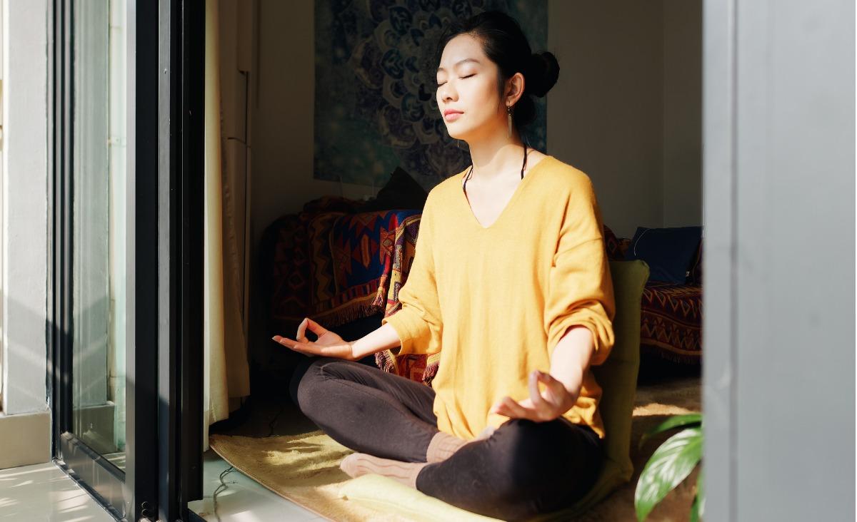 9 medytacji zorientowanych na szczęście