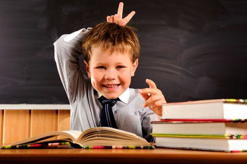 Dziecko i języki obce